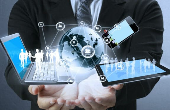 IT Services Multi-Device
