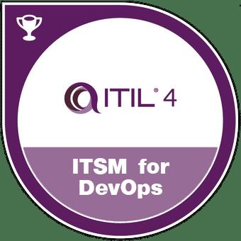 ITSM for DevOps