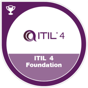 ITIL 4 Foundations Course