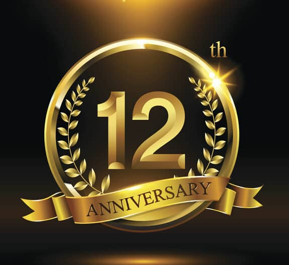 OwlPoint 12 Year Anniversary
