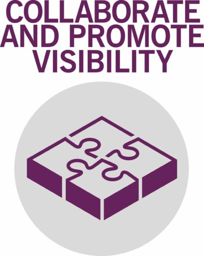 ITIL Collaborate and Promote Visibility