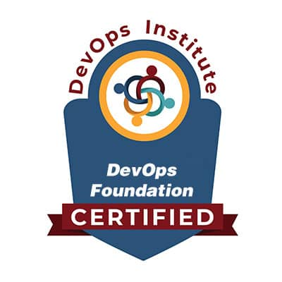 Devops Foundation course