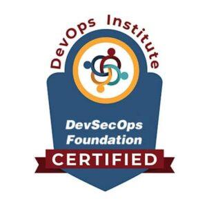 DevSecOps foundation course