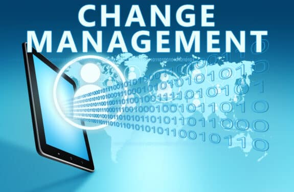 Change Enablement Practice - Change Manager