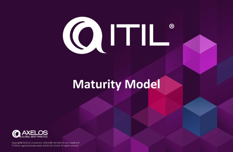 ITIL Maturity Model and ITIL Assessment